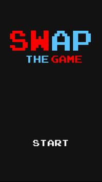 Swap: The Game poster