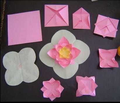 New paper flower tutorials apk download free lifestyle app for new paper flower tutorials apk screenshot mightylinksfo