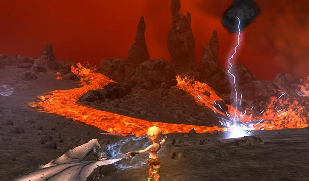 Spellforge apk screenshot