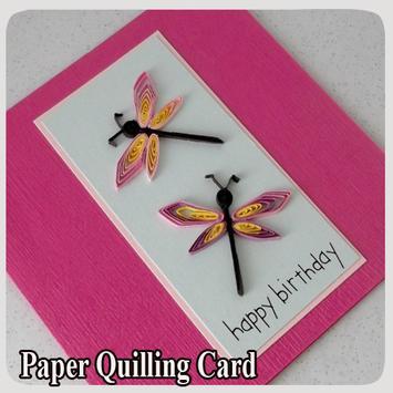 Paper Quilling Card screenshot 9