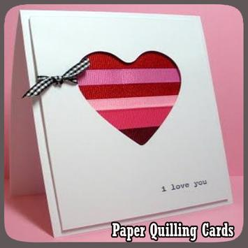 Paper Quilling Cards screenshot 10
