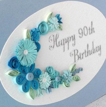 Paper Quilling Cards screenshot 7