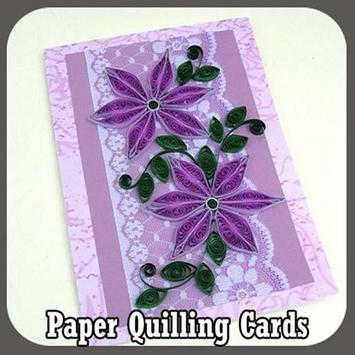 Paper Quilling Cards screenshot 8