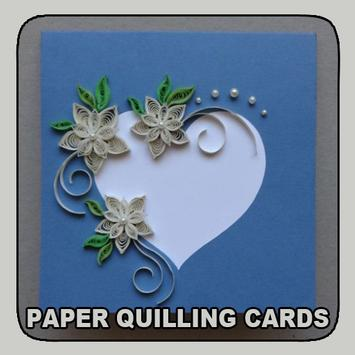 Paper Quilling Cards apk screenshot