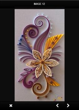 Paper Quilling Cards screenshot 3