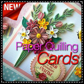 Paper Quilling Cards poster