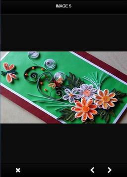 Paper Quilling Cards screenshot 1