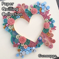 Paper Quilling Collections