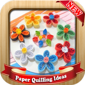 Paper Quilling Ideas icon