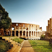 Italy WallPaper icon
