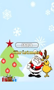 Santa Claus Christmas Games poster