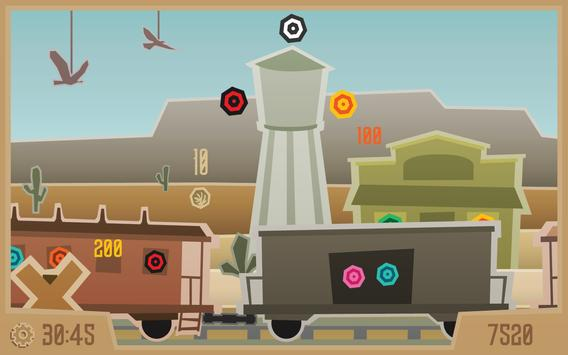 Bonanza Shooting Gallery apk screenshot