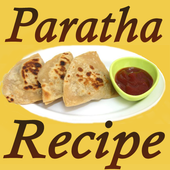 Paratha Recipes VIDEOs icon