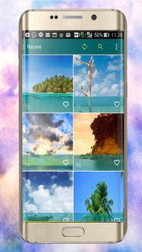 Paradise Island Wallpapers screenshot 4