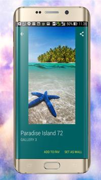 Paradise Island Wallpapers screenshot 2