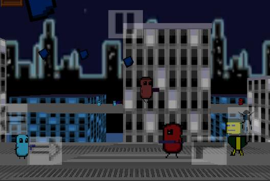 Pillman (Unreleased) screenshot 1