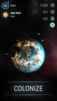 Hades' Star screenshot 1