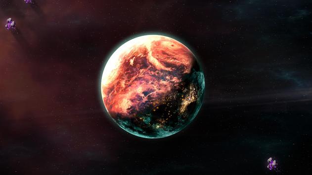 Hades' Star apk screenshot