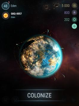 Hades' Star apk screenshot