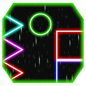 GeoDash icon