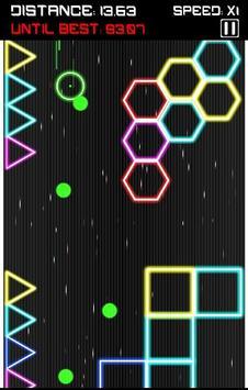 GeoDash apk screenshot