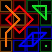 Color Knots icon