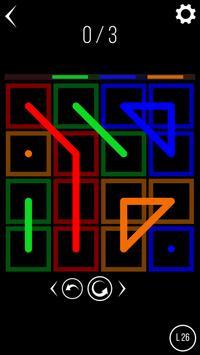 Color Knots poster