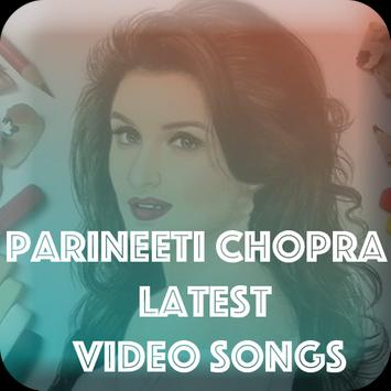 Parineeti Chopra Latest Songs poster