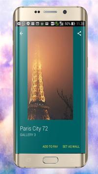 Paris Wallpapers apk screenshot