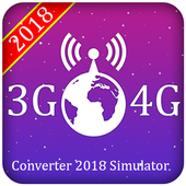 3G to 4G Convertor icon