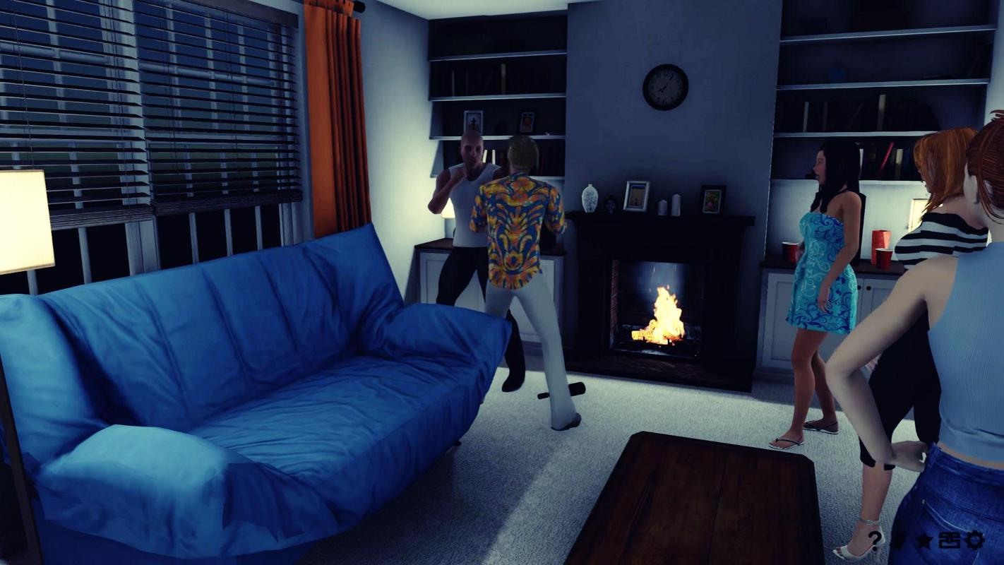 house party game download 0.9.3