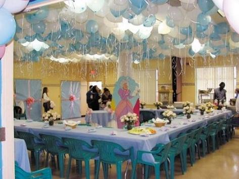 Party Decoration Design screenshot 2