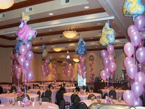 Party Decoration Design screenshot 7