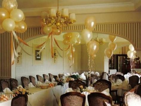 Party Decoration Design screenshot 4