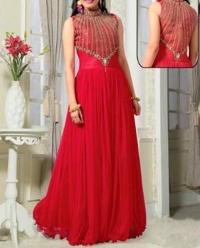 Party Dress Design screenshot 6