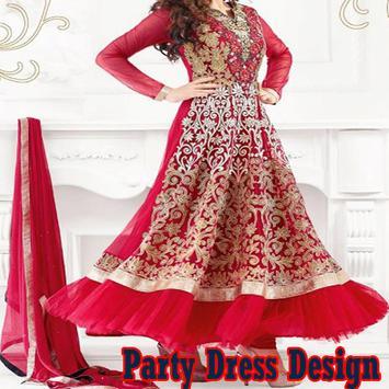 Party Dress Design screenshot 8