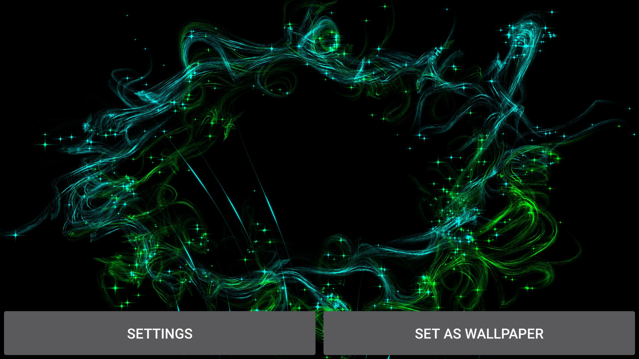 Magic Particles Live Wallpaper For Android Apk Download