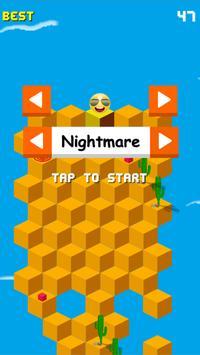 Tap Tap DOWN screenshot 1