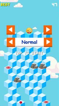 Tap Tap DOWN screenshot 2