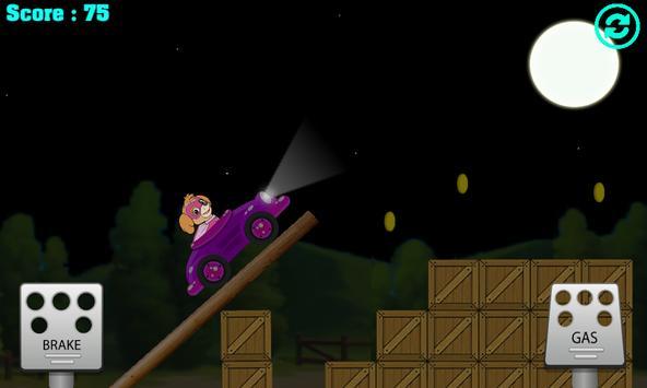 Paw Puppy Super Mask Patrol screenshot 5