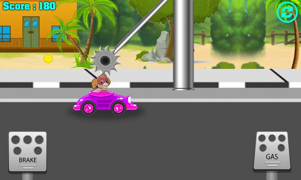 Paw Puppy Super Mask Patrol screenshot 7