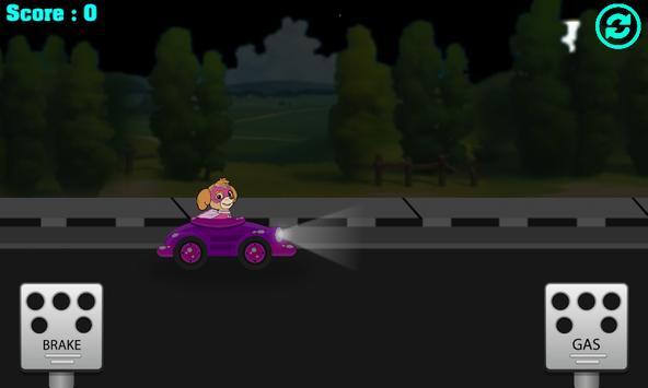 Paw Puppy Super Mask Patrol screenshot 2