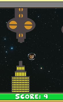 Cat in Space apk screenshot
