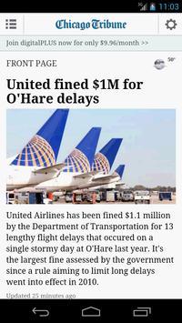 US News Papers apk screenshot