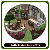 Patio Design Ideas 2018 icon