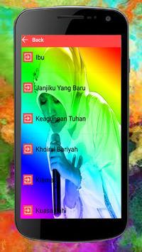 Album Religi Terbaik Sulis screenshot 1