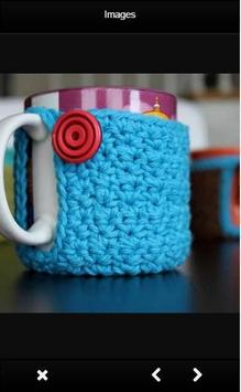 Crochet Pattern Ideas screenshot 3