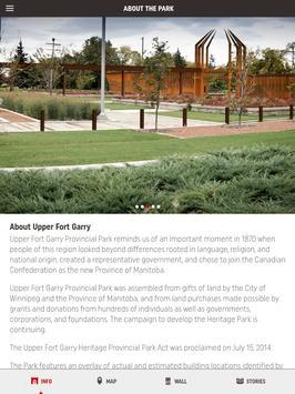 Upper Fort Garry screenshot 11