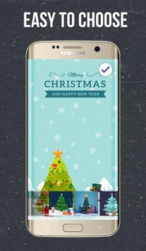 Christmas Tree Screen Lock screenshot 2