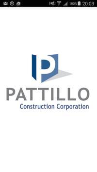 Pattillio Construction poster